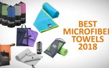Best microfiber towels 2018